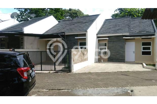 Rumah Dijual di Bandung Luas Tanah 81 m 16521297