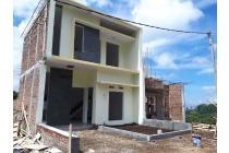 Dijual Rumah Villa Murah Daerah Lembang Cigugur Girang Ciwaruga Bandung