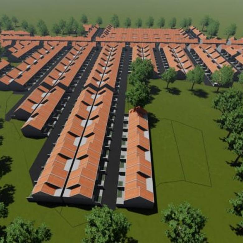 Investasi cluster yang menguntungkan di Karisma Rancamanyar