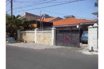 Dijual Rumah di Raya Manyar Rejo, Strategis Dekat Kemana2!! Row 3 Mobil!!