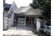 Rumah Pusat Kota Surabaya