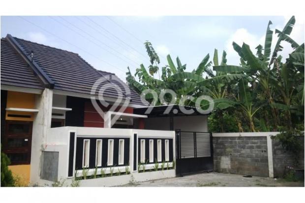 Rumah Dalam Perumahan di Kasongan Bantul Dekat Kampus UMY 12301086