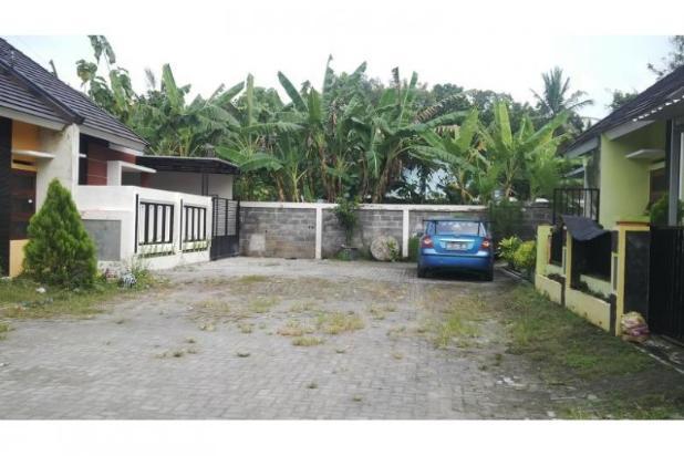 Rumah Dalam Perumahan di Kasongan Bantul Dekat Kampus UMY 12301088