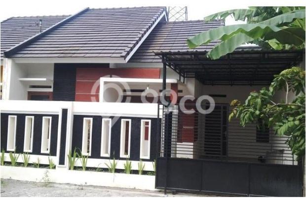 Rumah Dalam Perumahan di Kasongan Bantul Dekat Kampus UMY 12301089