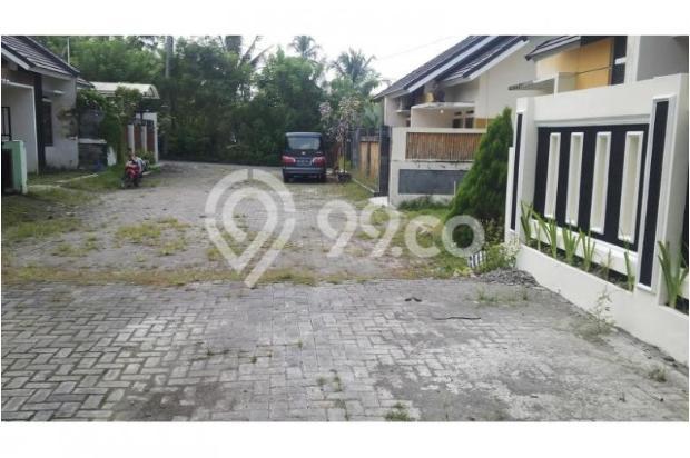 Rumah Dalam Perumahan di Kasongan Bantul Dekat Kampus UMY 12301090