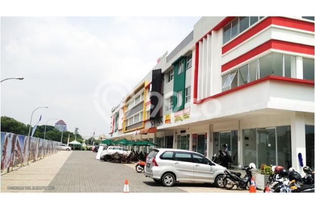 Ruko Murah dan Strategis Jakarta Timur 12397389