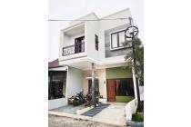Rumah Minimalis, Good location. 5 menit dari Jl Tole Iskandar , Depok