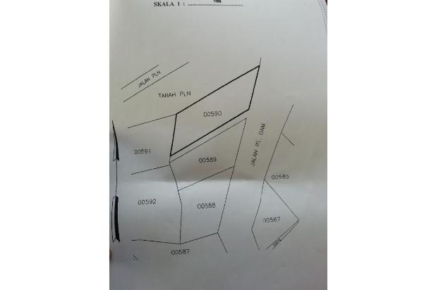 Rp4,38mily Tanah Dijual