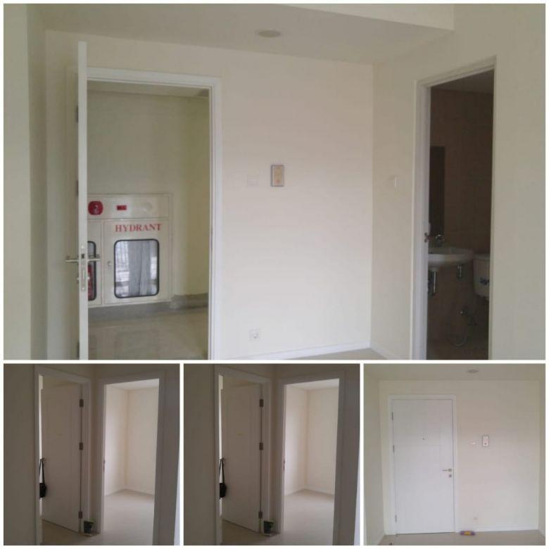 Dijual Apartemen 2BR Nyaman di Parahyangan Residence, Bandung