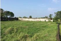 1250 sqm Freehold Land For Sale Canggu near Echo Beach