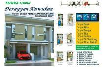 Rumah Syariah Surabaya Barat