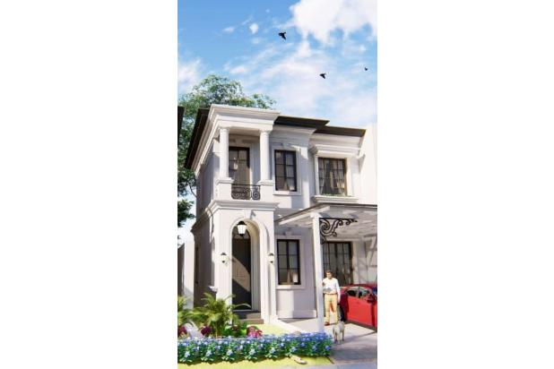 Rp1,5trily Rumah Dijual