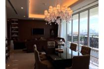 Disewakan Apartemen Mewah Pakubuwono Signature Full Furnished 385 m2