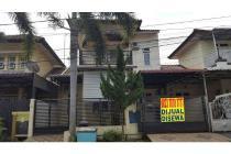 Disewakan Rumah Minimalis di Bukit Johor Mas Medan