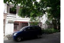 Rumah Dharmahusada Indah Barat STRATEGIS, LANGKA LT: 10x25 (250) / LB 300