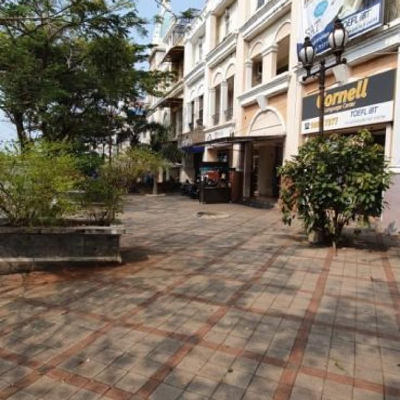 Disewakan Ruko Per lantai Manyar Pantai Indah Kapuk