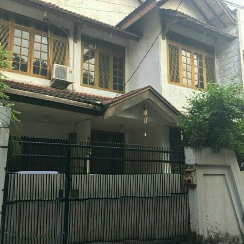 Dijual Rumah siap huni di Tomang, Jakarta barat#Erw