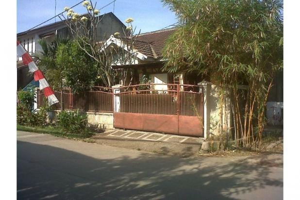 Dijual Rumah Bebas Banjir di Bandung Indah Raya Cipamokolan Bandung 12397565