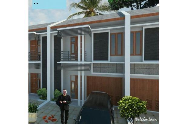 rumah tinggal murah cocok untuk mamah muda+cashback 16943976