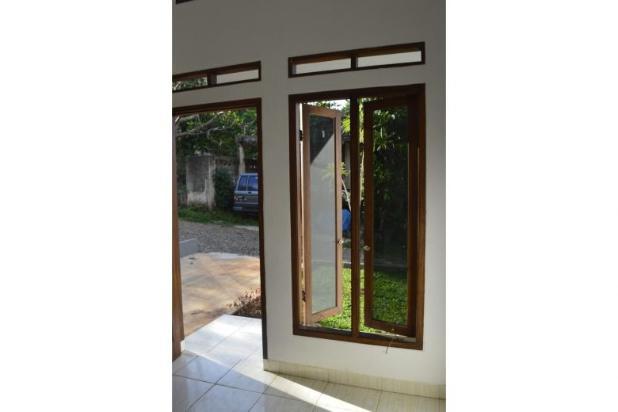 Sisakan Gaji Rp. 4 Jt Beli Rumah The Kasper Regency Depok: KPR TANPA DP 12092529