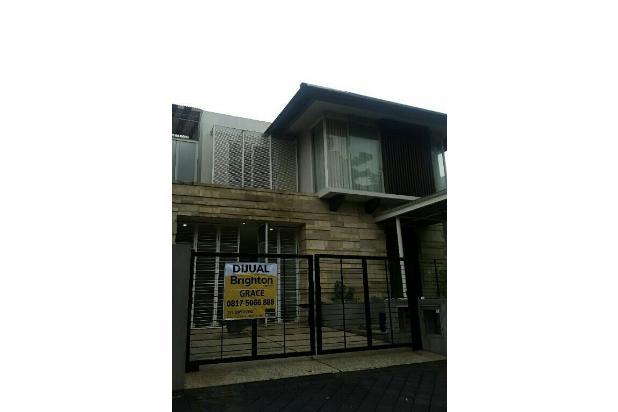 Rumah Mewah Siap Huni di kawasan Surabaya Barat 16578973