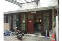 Ruko Gandeng 3,5 unit lokasi Dr. Saharjo