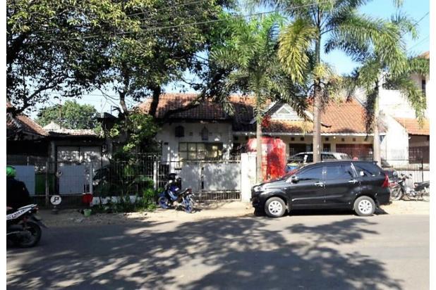 Dijual Rumah di Sayap Pajajaran 14317983