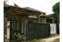 Rumah di Pratista Antapani dekat arcamanilk