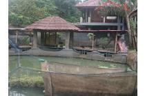 Dijual Tanah Luas 593 Lokasi Strategis di Mampang Depok