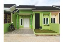 Rumah Murah Desain Mewah