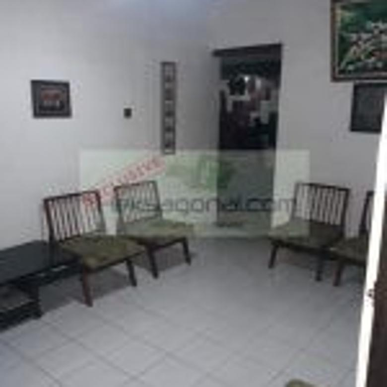 Dijual Rumah Surabaya Pucang Anom hks7182