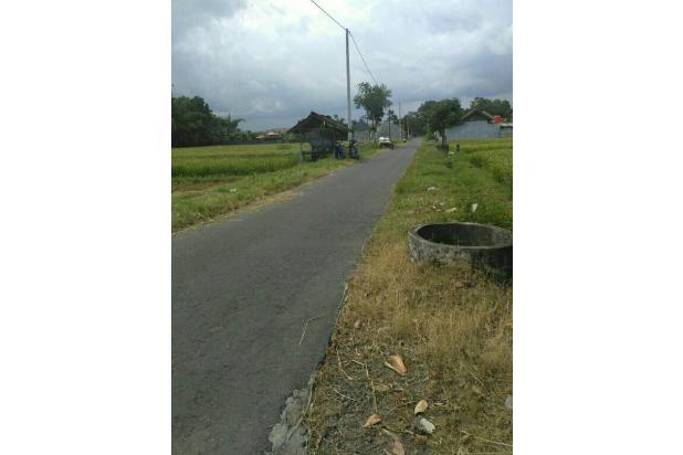 Tanah jalan raya sumber lor 16521826