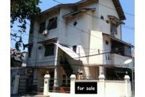 For Sale Rumah Lama Raya Patimura, Butuh Renov Sedikit