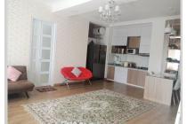Rumah usaha 2 lantai full furnish strategis sayap BKR Buahbatu