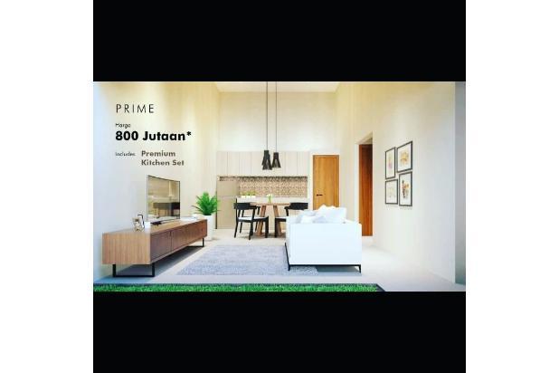 Rp836jt Rumah Dijual