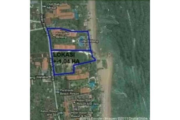 Rp312mily Tanah Dijual