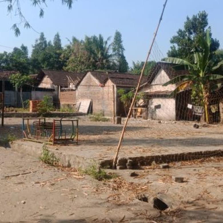 Tanah Perkarangan Murah di Kasihan Bantul