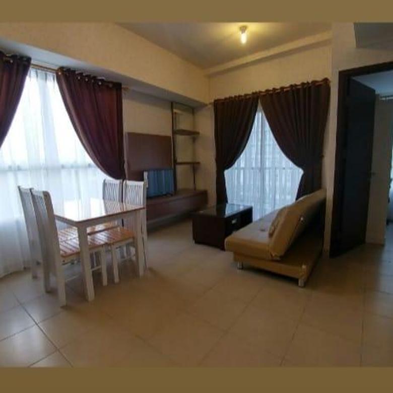 Dijual Cepat Apartemen Strategis di BSD Serpong Tangerang Banten