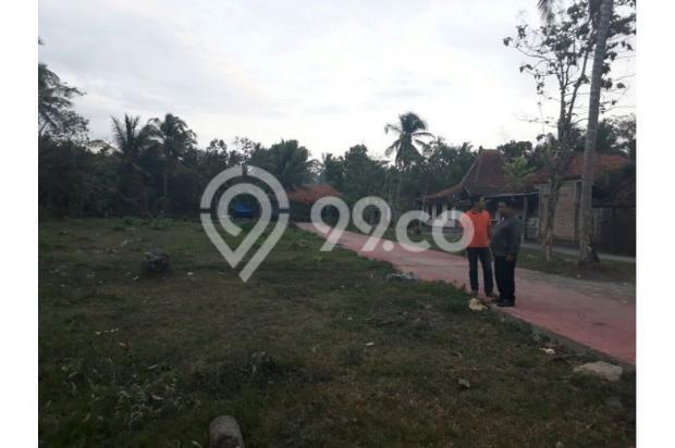 Beli Tanah Kaveling, Jual Saat Bandara Wates Beroperasi: UNTUNG 12899836