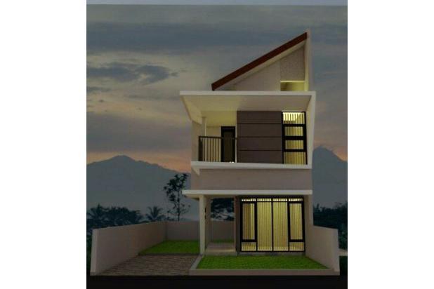 Dijual Rumah Murah skema Syariah 300jt an di Ujung Berung Bandung Timur 12941557