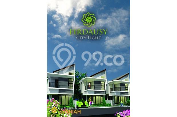 Dijual Rumah Murah skema Syariah 300jt an di Ujung Berung Bandung Timur 14704231
