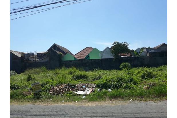 Rp4,45mily Tanah Dijual