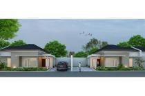 Dijual Rumah Cluster Mewah Dan Berkualitas 1 LantaiSolo Kota Investasi Aman