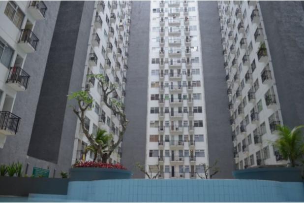Rp400/hari Apartemen Disewa
