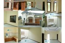 Rumah Baru cocok utk Homestay di Kalasan Jogja dekat Airport dan Prambanan