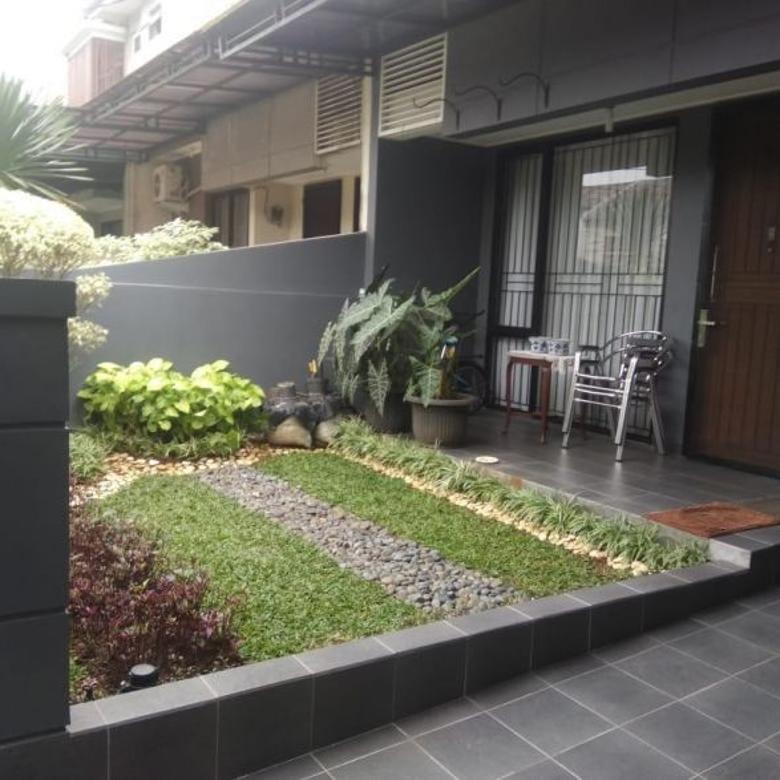 Dijual Murah Rumah Siap Huni Dikawasan Bintaro