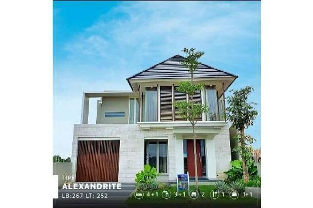 Rp3,64mily Rumah Dijual