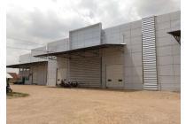 gudang Disewakan di Kota Pontianak
