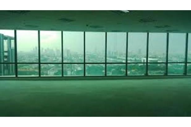 jual cepat office tower st moritz puri indah
