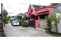 Dijual Murah !  Rumah 1 1/2 Lantai di Harapan Indah